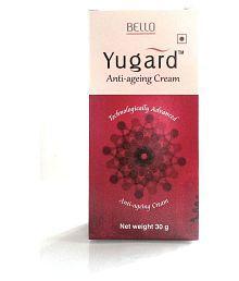Yugard Anti Ageing Night Cream 30 Gm
