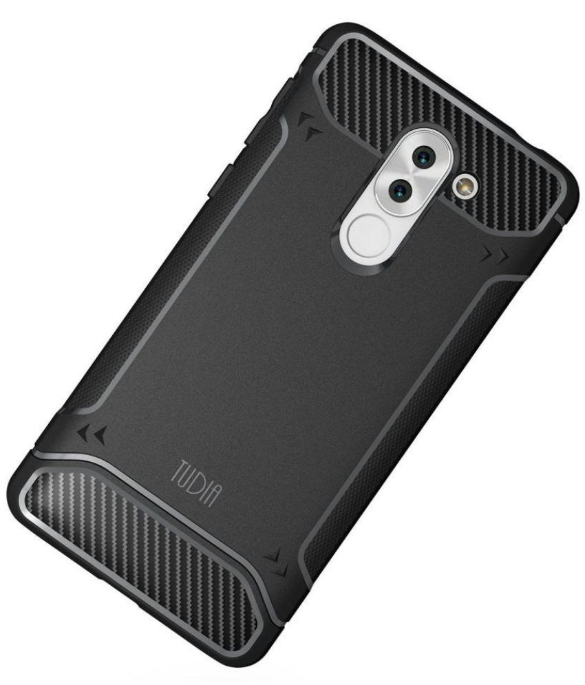 Litchi Pattern Back Cover Case For Oppo A37coffee Intl Daftar Source · Fashion Silicone Back Cover Case For Huawei Honor 6x Grey Intl Source Huawei Honor 6X