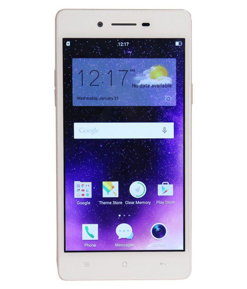 Oppo Neo 7 White 16GB White