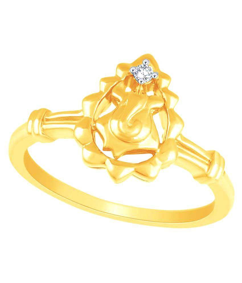 Saumya 95.5 Lumineux Diamond Ring