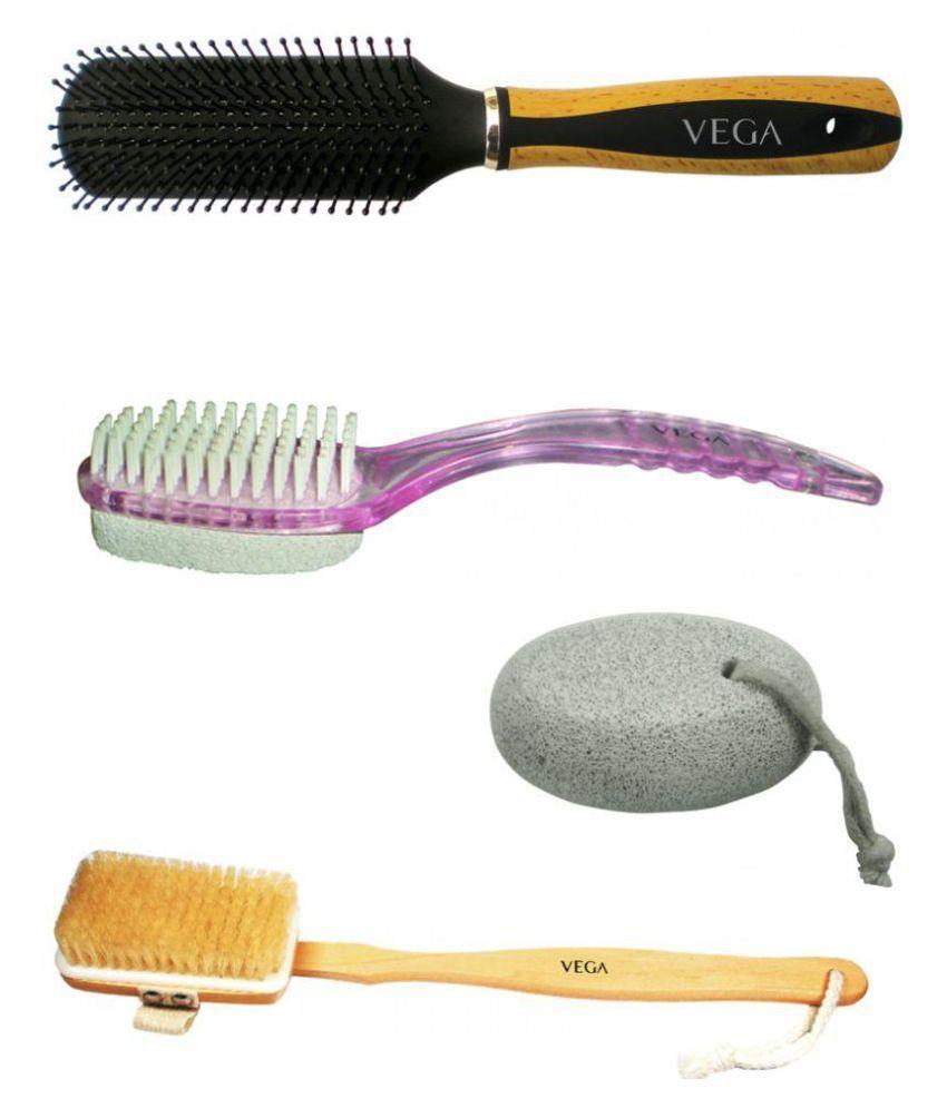 VEGA Paddle Brush