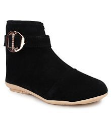 003cfa3e5c Women's Boots: Buy Women's Boots Online at Best Prices in India ...
