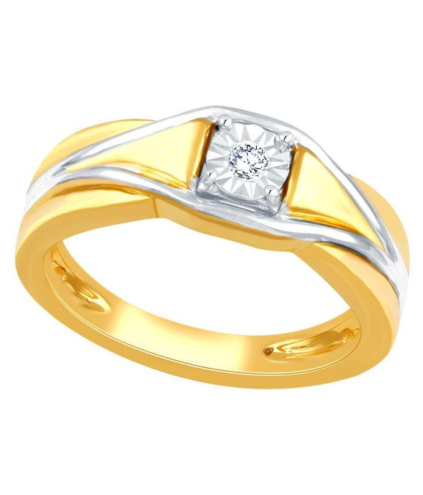 Nirvana 95.5 Lumineux Diamond Ring