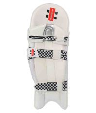 Gray nicolls Prestige GN7 Pair of Batting pads (Medium) (Left) Batting Legguards