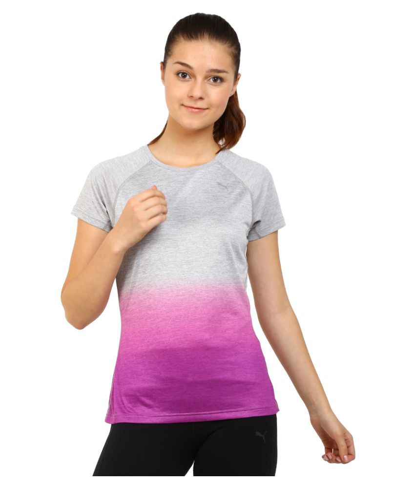 a941f4862bff Buy Puma T-Shirts Online at Best Prices in India - Snapdeal
