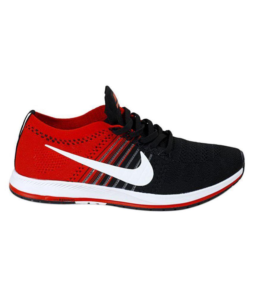 b786411efd93 Nike Zoom Flyknit Streak Multi Color Running Shoes - Buy Nike Zoom ...