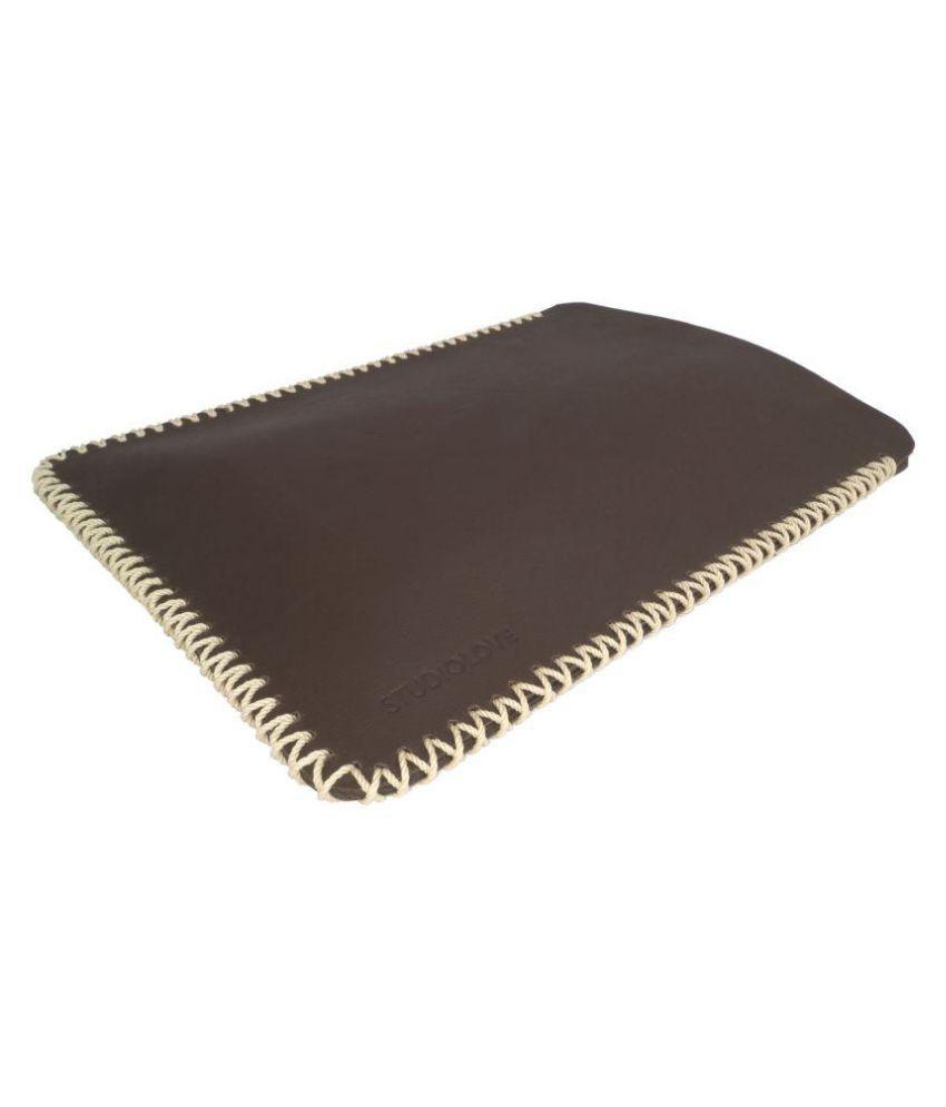 iPad mini Tablet Sleeve By StudioLove Brown