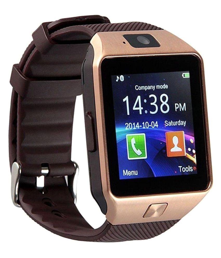 Oasis samsung galaxy Smart Watches Brown