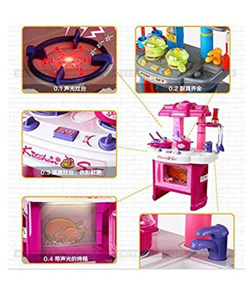 Latest Kitchen Set For Girls Buy Latest Kitchen Set For Girls
