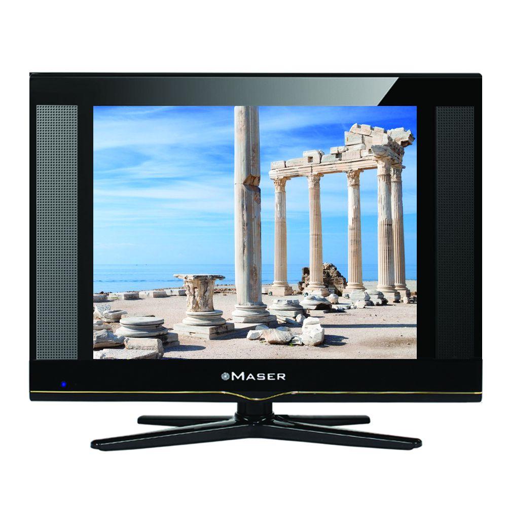 Maser LE - 17H1S 43.1 cm (17) HD Ready LED Television