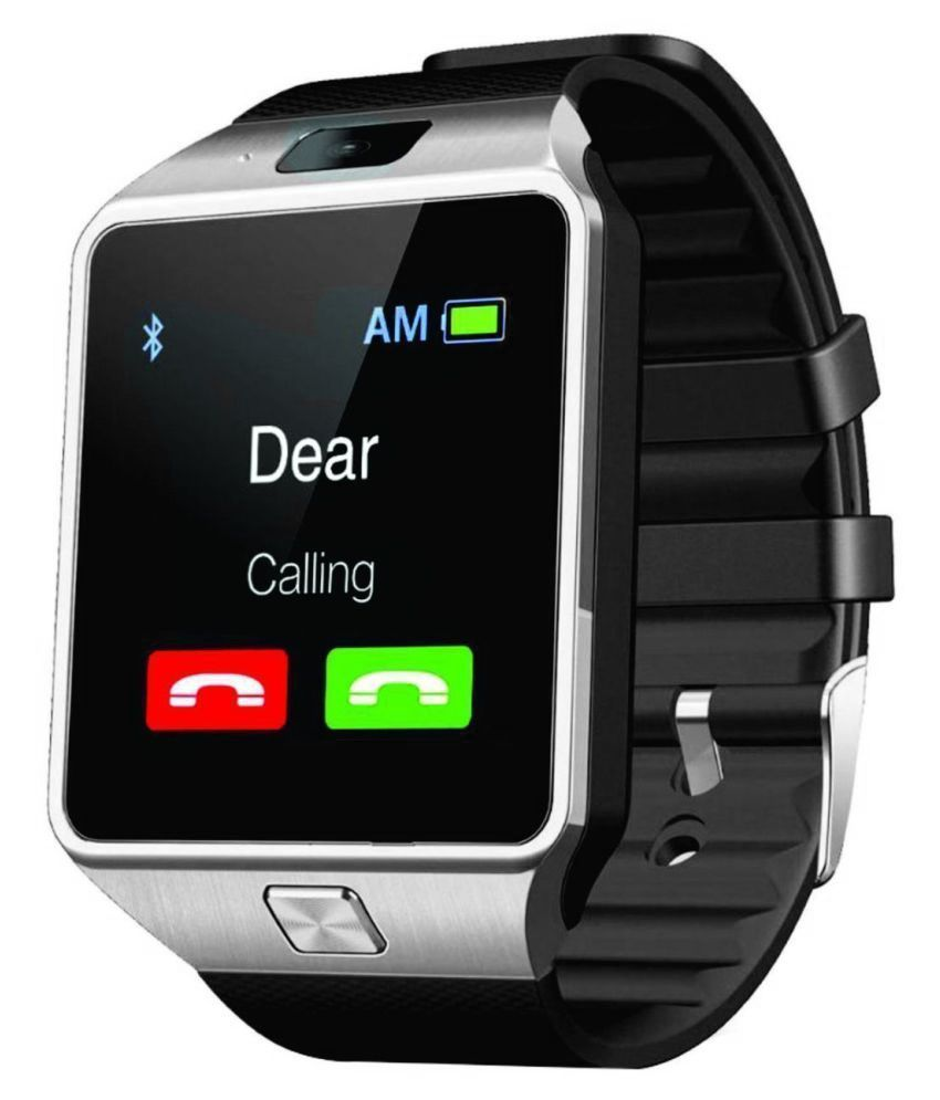 Oasis aqua amoled Smart Watches Silver