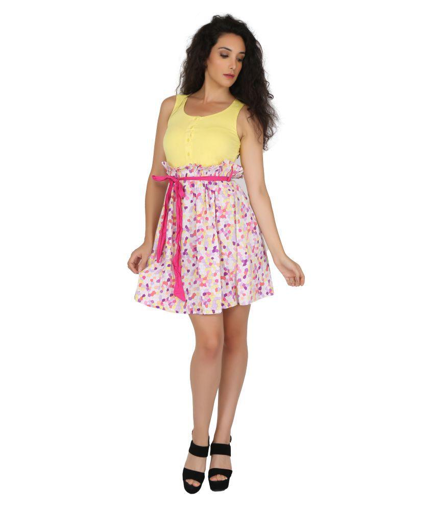 RPJ Viscose Dresses