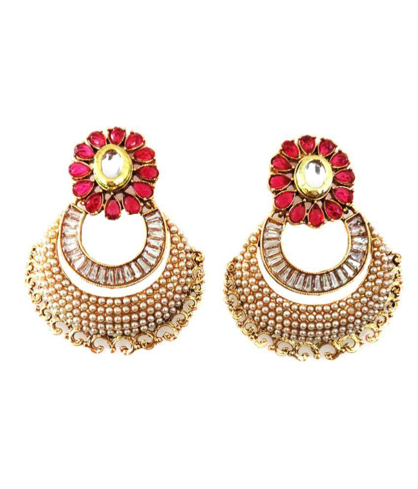 SB Fashions Multi Brass Chandeliers