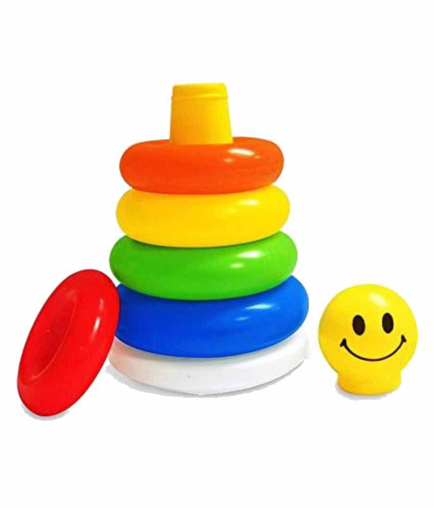 Little's Junior Ring (Multicolor)
