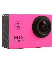 Flipfit 16 MP Action Camera