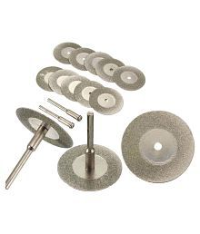 DIY Crafts Diamond Saw Discs Blade Rotary Cuttings Grindings Wheel Blade Tool