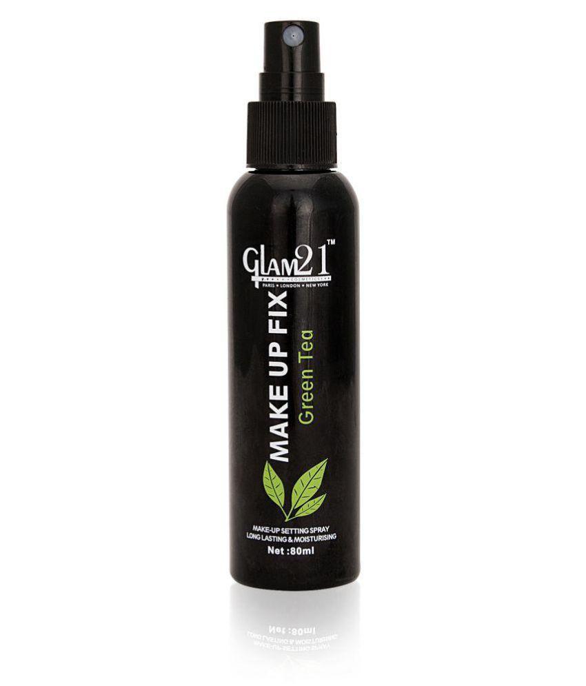 Glam 21 Face Primer Spray 80 ml