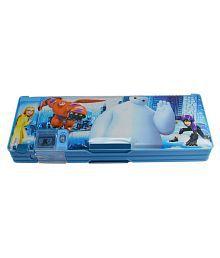 Saamarth Impex Blue Color Pencil Box