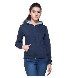 57ca4ad29d4 Sweatshirts for Women  Buy Hoodies