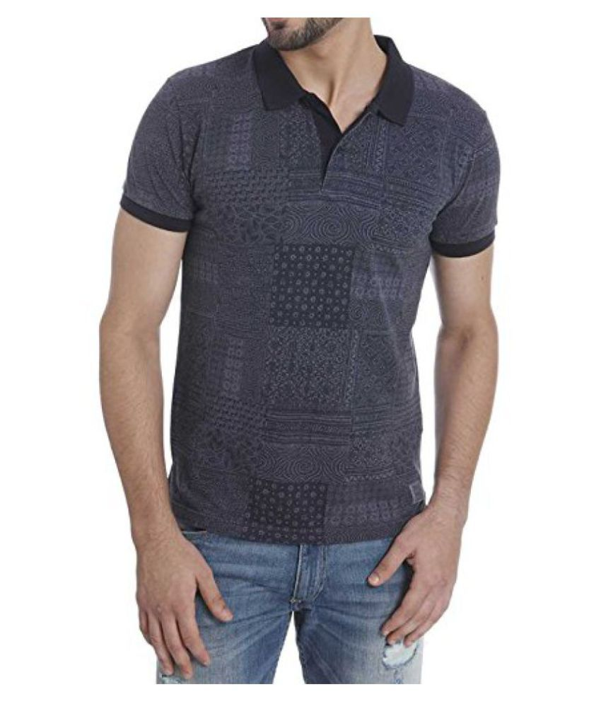Jack & Jones Men Casual T-Shirt