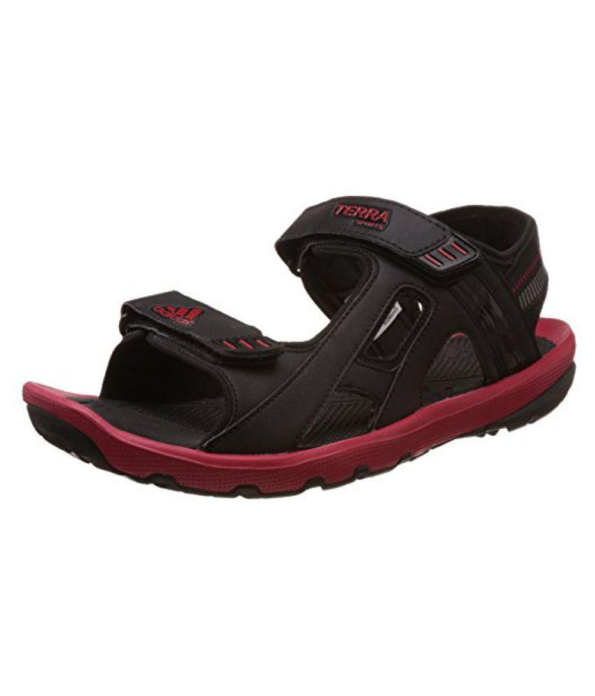 dac9cbdf53fc ... Sandals Floaters - Buy adidas Mens Kerio Mesh 4.0 Sandals Floaters  Adidas ba5365 Men Brown Sports Sandals- Price in India Adidas ba5374 Men  Navy Gladi ...
