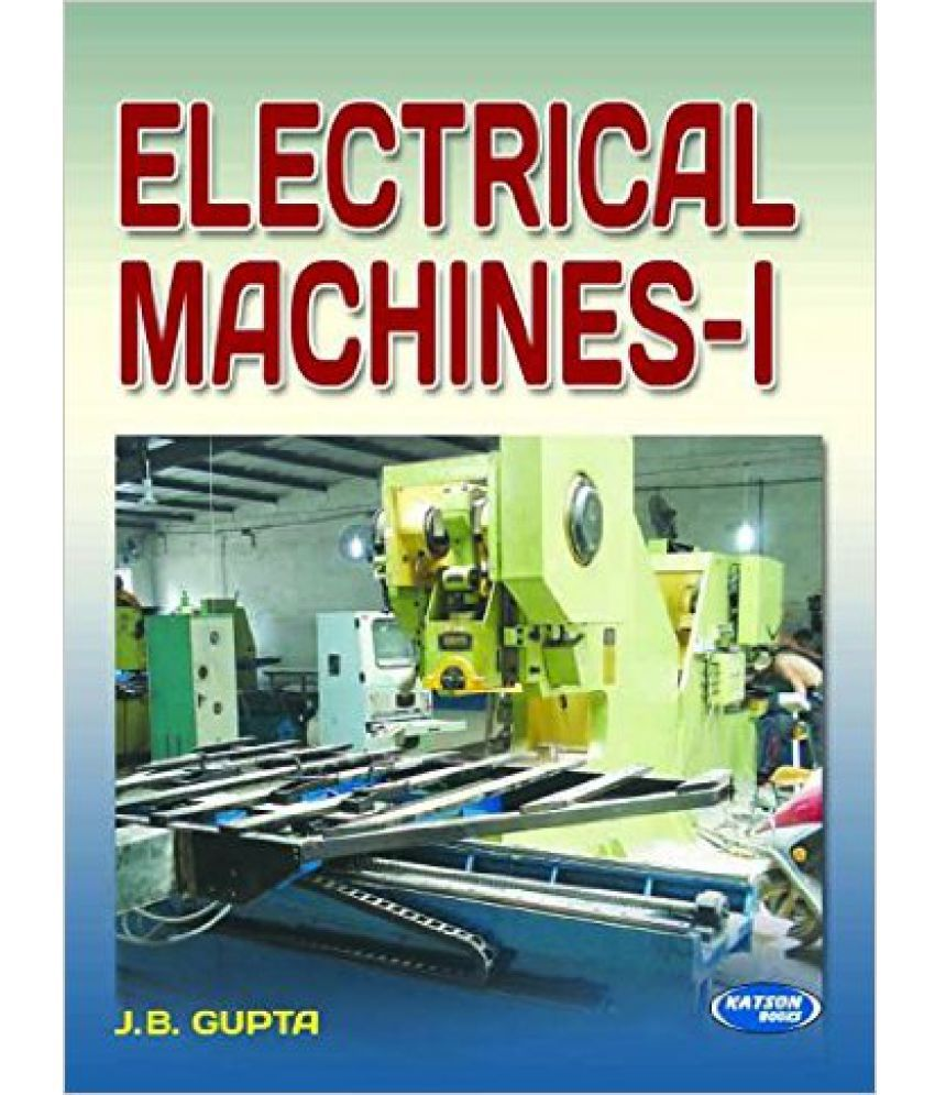 Electrical Machines-I: Buy Electrical Machines-I Online at Low Price in India on Snapdeal