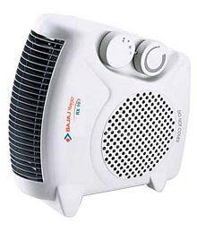 Bajaj 2000 RX10 Heat Convector White