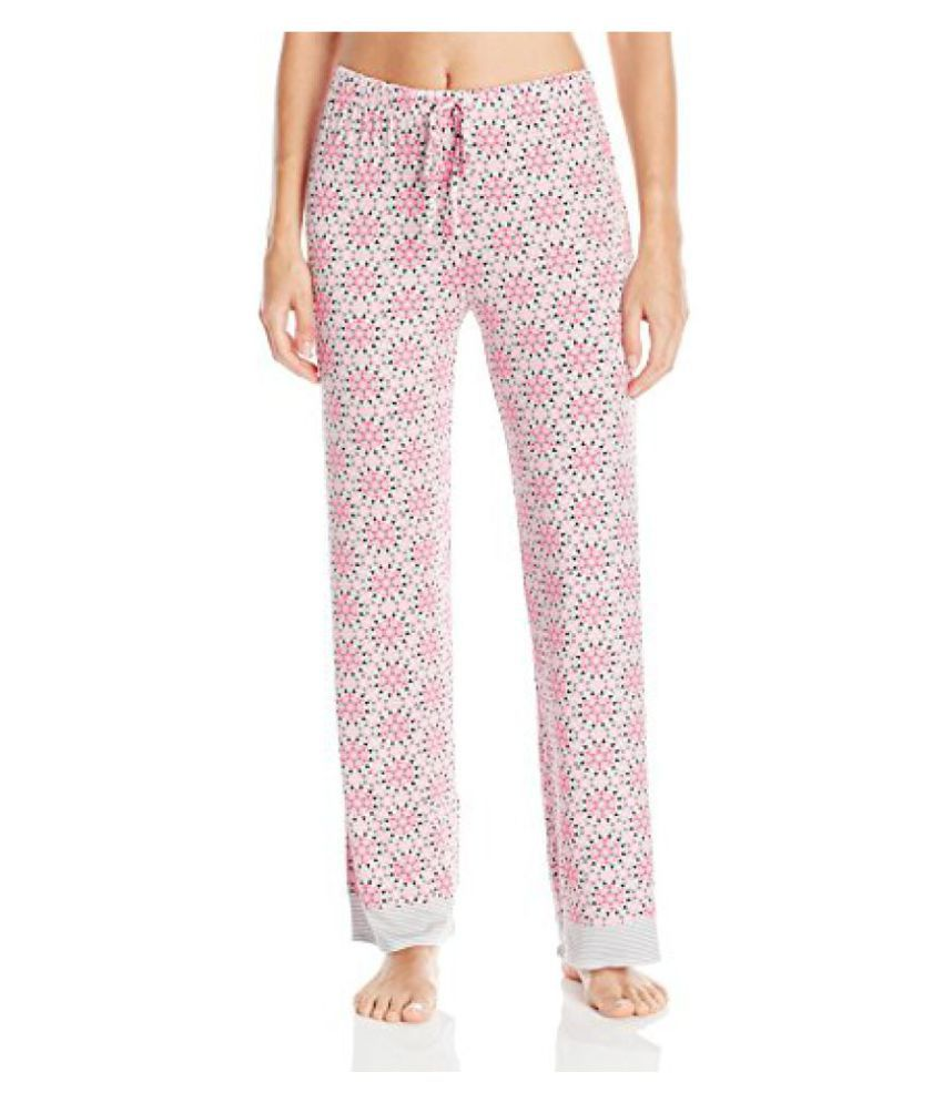 97e77d47c2 Buy Jockey Womens Rayon Spandex Long Pant Online at Best Prices in India -  Snapdeal