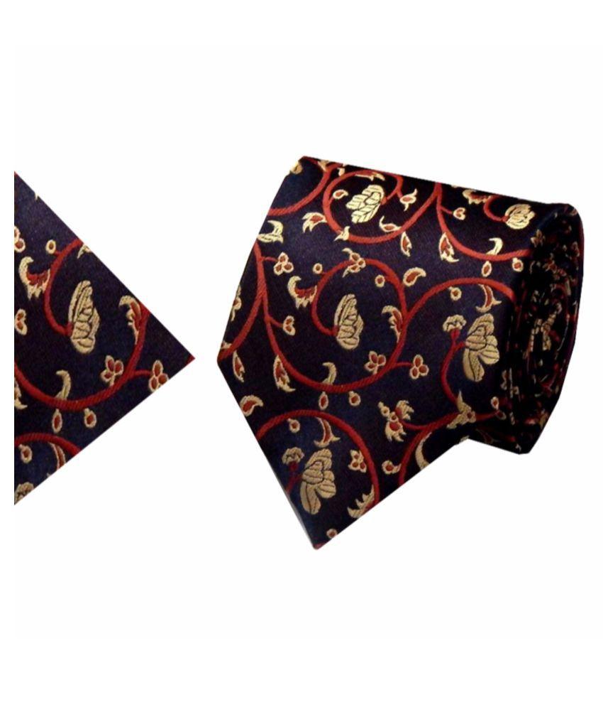 Navaksha Multi Formal Necktie