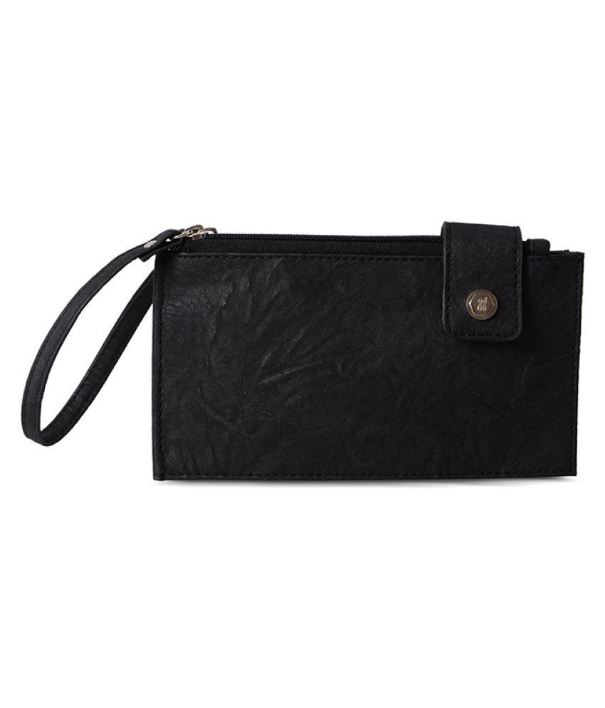 Baggit Black Wallet