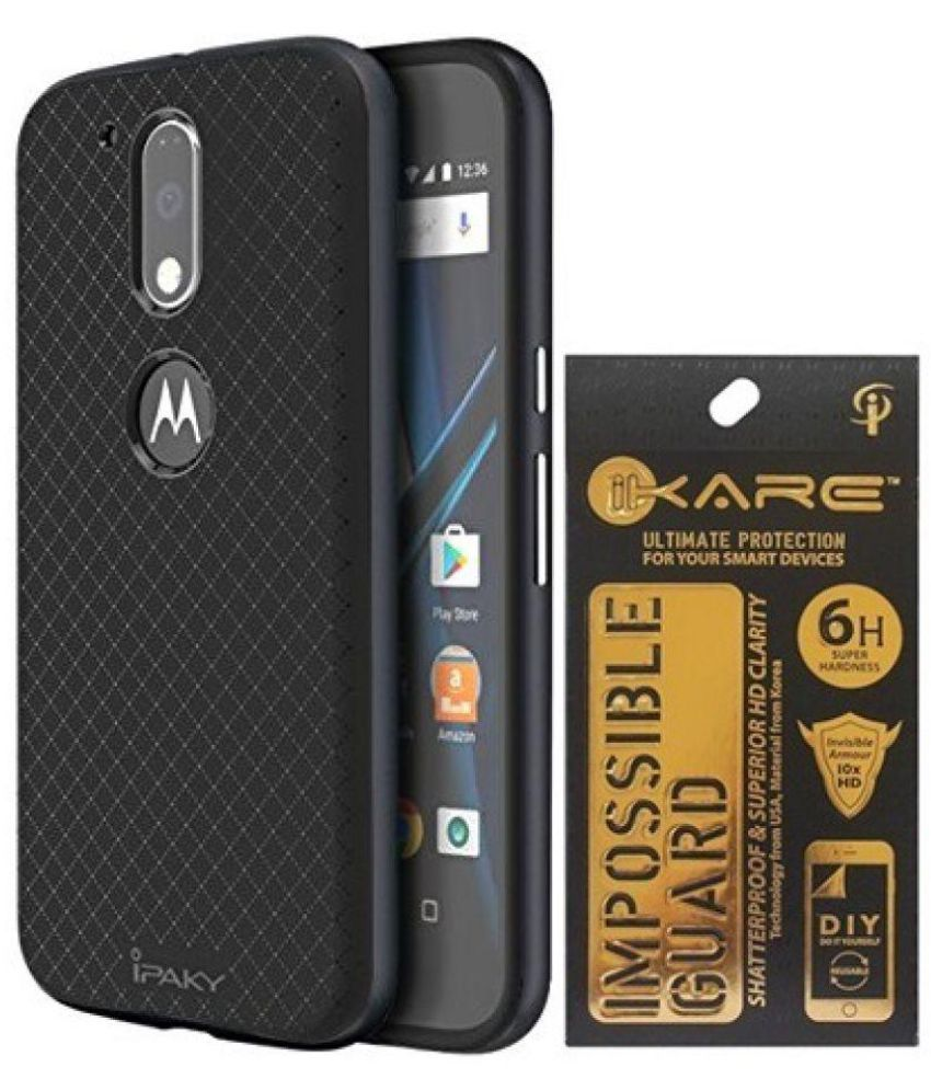 209dceb00d6 Moto G4 Plus Cover Combo By Ipaky Mobile Cover Combos Online At