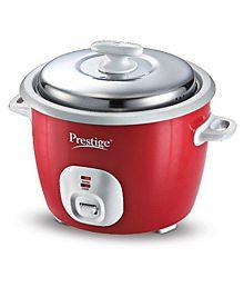 Prestige Delight Electric Rice Cooker Cute 1.8-2