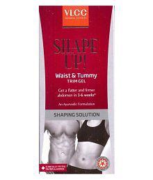 VLCC SHAPE UP! Waist & Tummy TRIM GEL -100g Shaping & Firming Gel 100 Gm