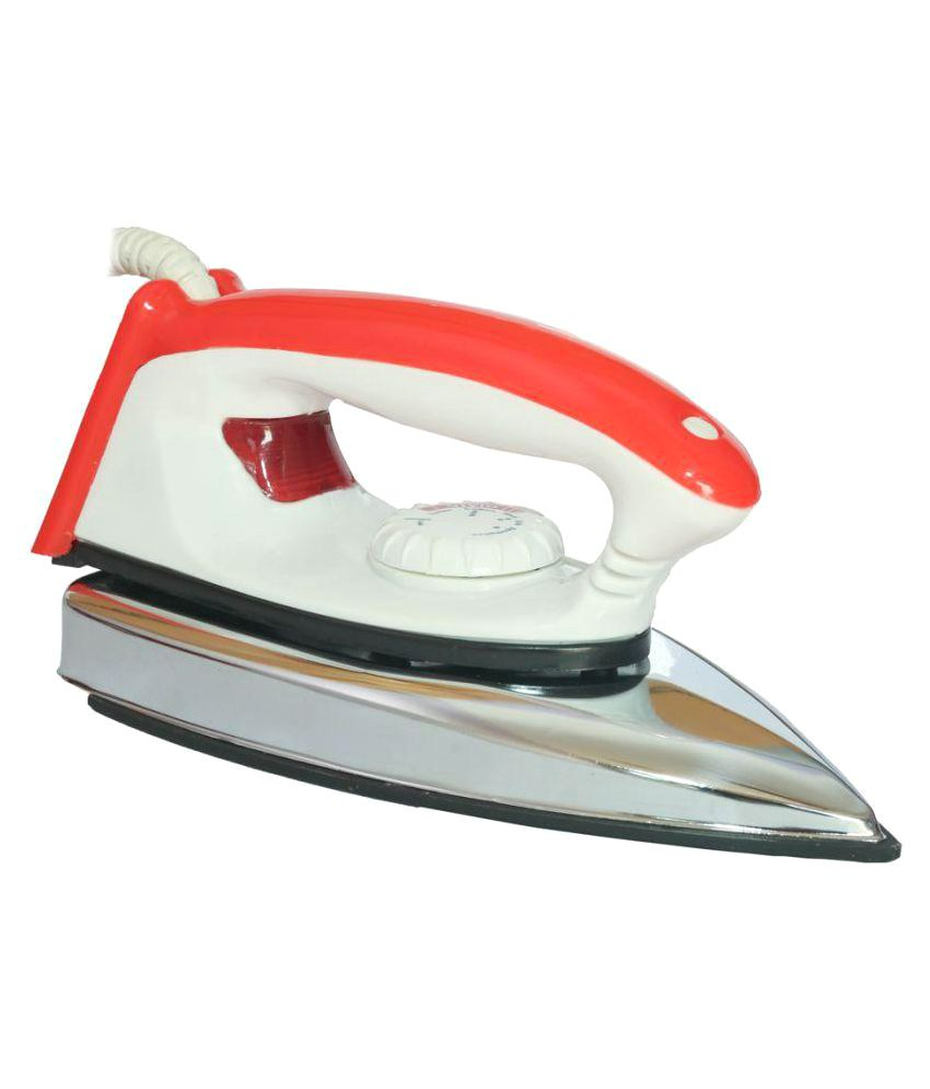 Being Nice BN751 Dry Iron Multicolour