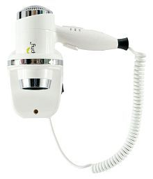 Dolphy Hair Dryer ( White )