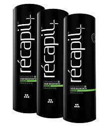 Recapil Hair Serum 30 Ml Pack Of 3