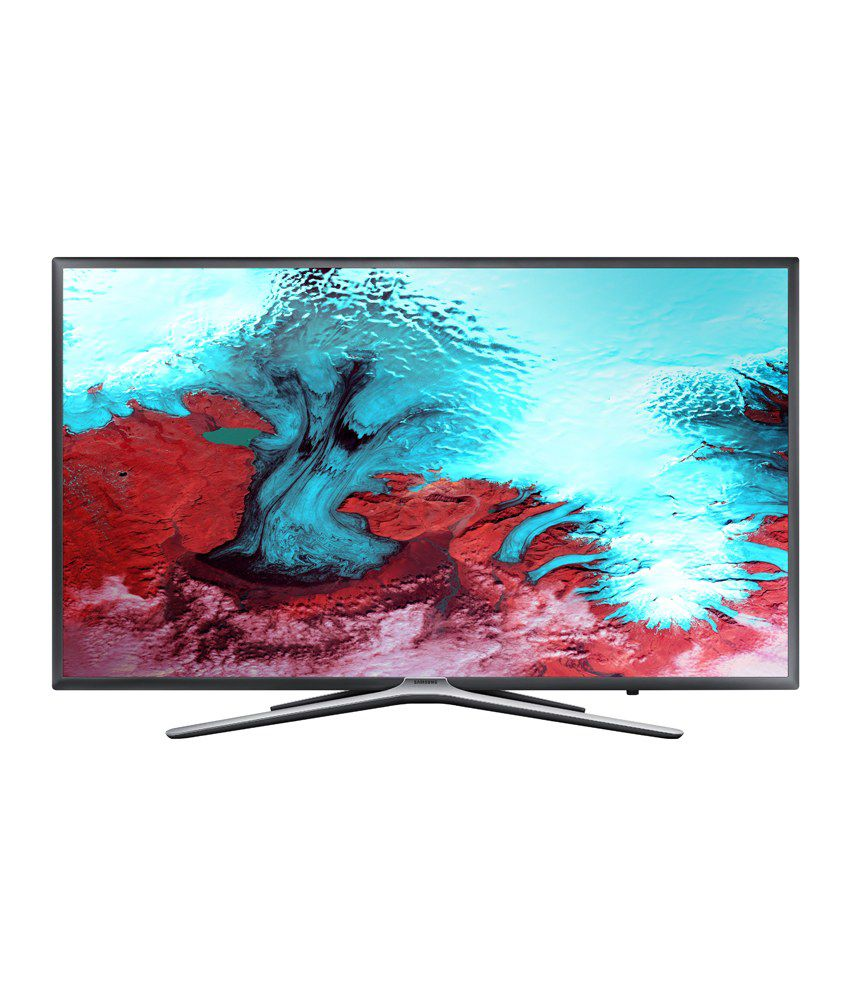 Samsung 40K5570 101 cm (40) Smart Full HD (FHD) LED Television