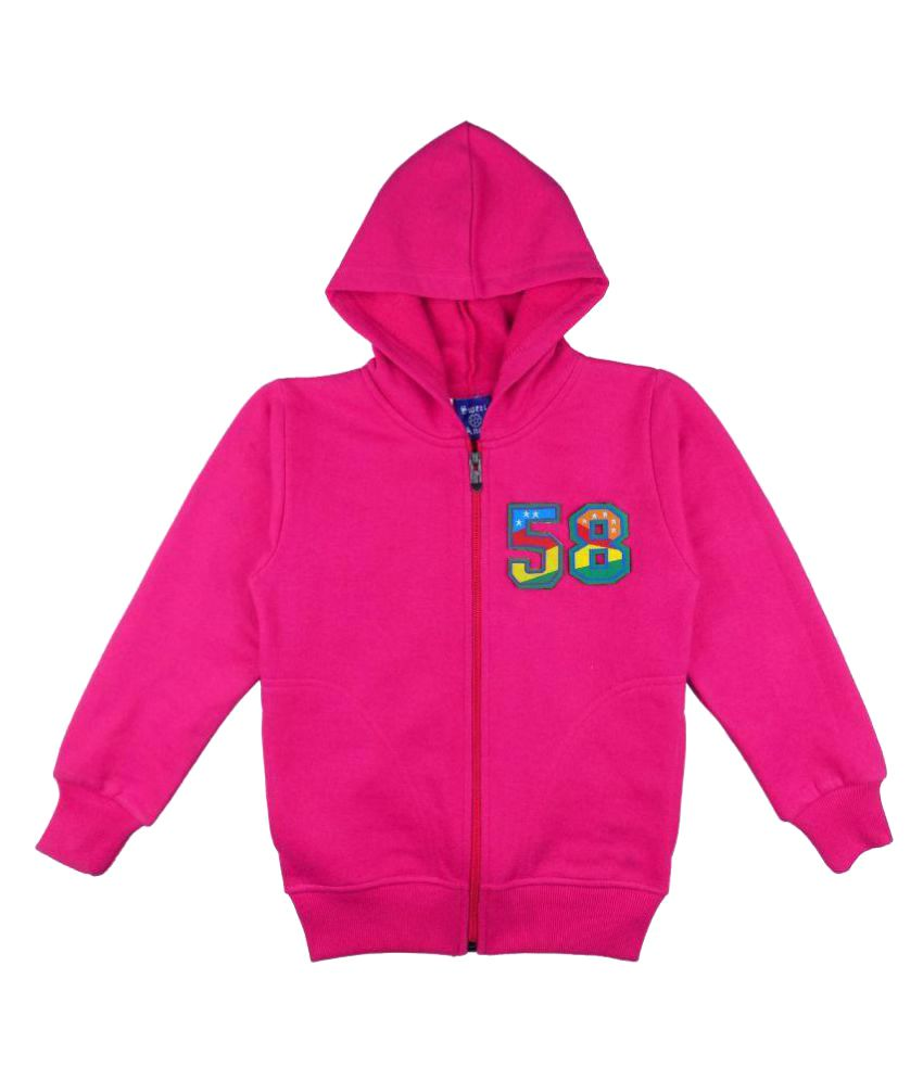 Sweet Angel Pink Sweatshirts