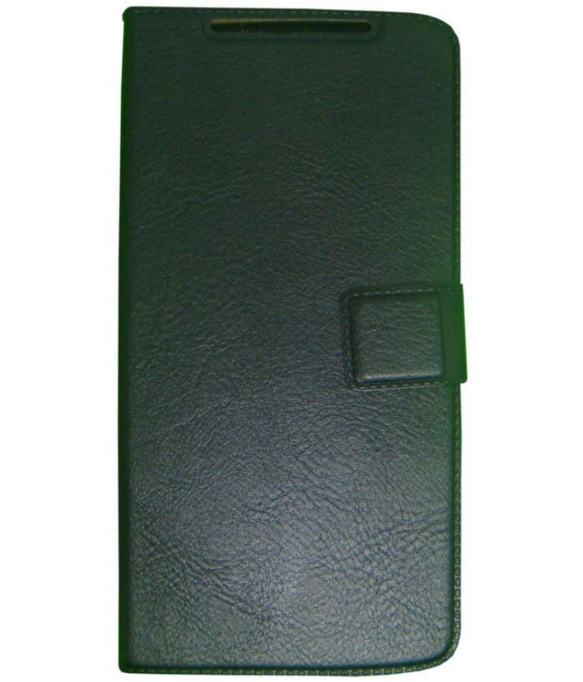 Universal Flip Cover by Zocardo - Black