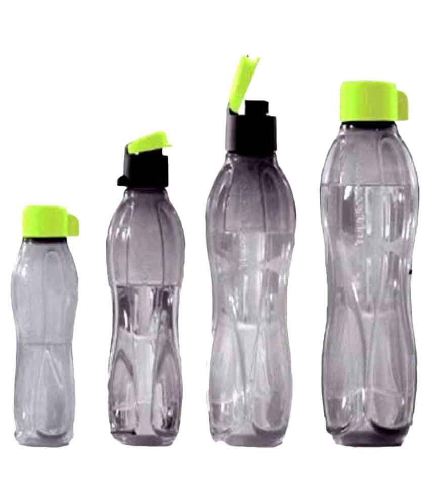 Ml Glass Water Bottle
