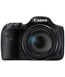Canon PowerShot SX540 20.3 MP HS Digital Camera (Black)