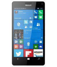 REFURBISHED Microsoft 950 XL 32GB Black