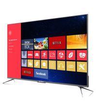 Intex LED 5500 UHD SMT 139 cm ( 55 ) Ultra HD (4K) LED Television