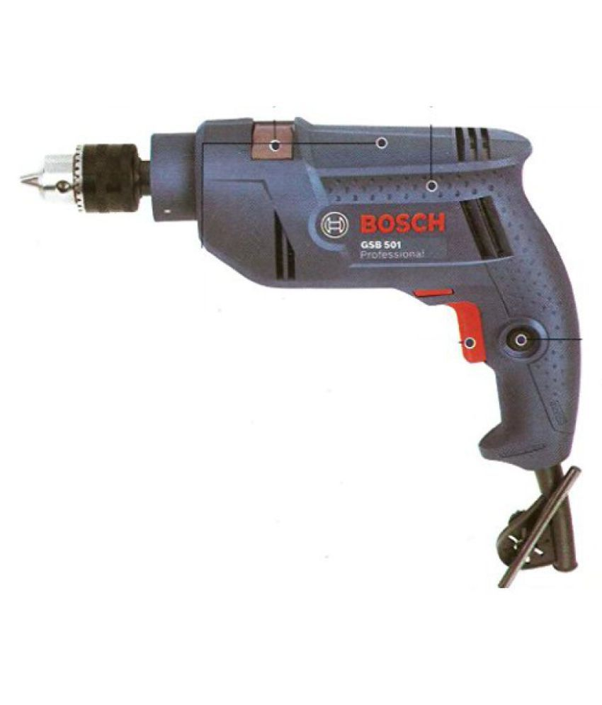 bosch gsb 501 professional 13mm impact drill 500w buy bosch gsb 501 professional 13mm impact. Black Bedroom Furniture Sets. Home Design Ideas
