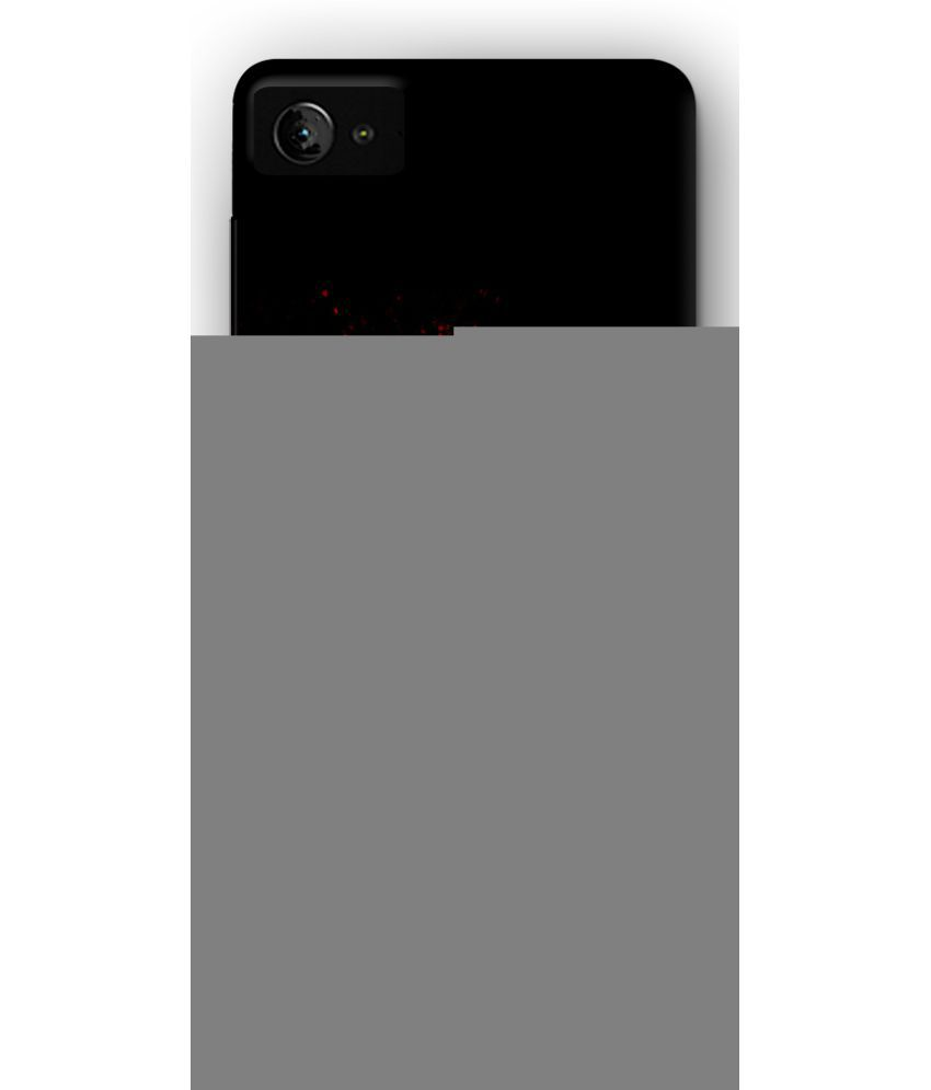 Lenovo Z2 Plus Printed Cover By Cell First