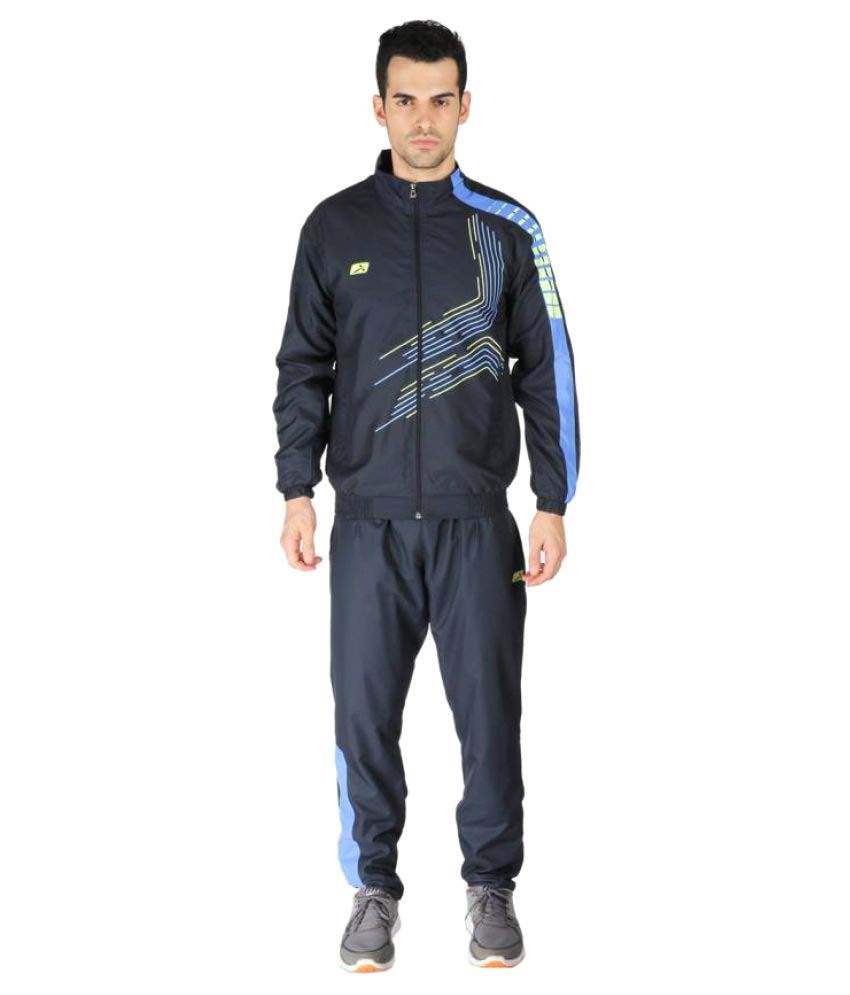 Vector X  Track Suit