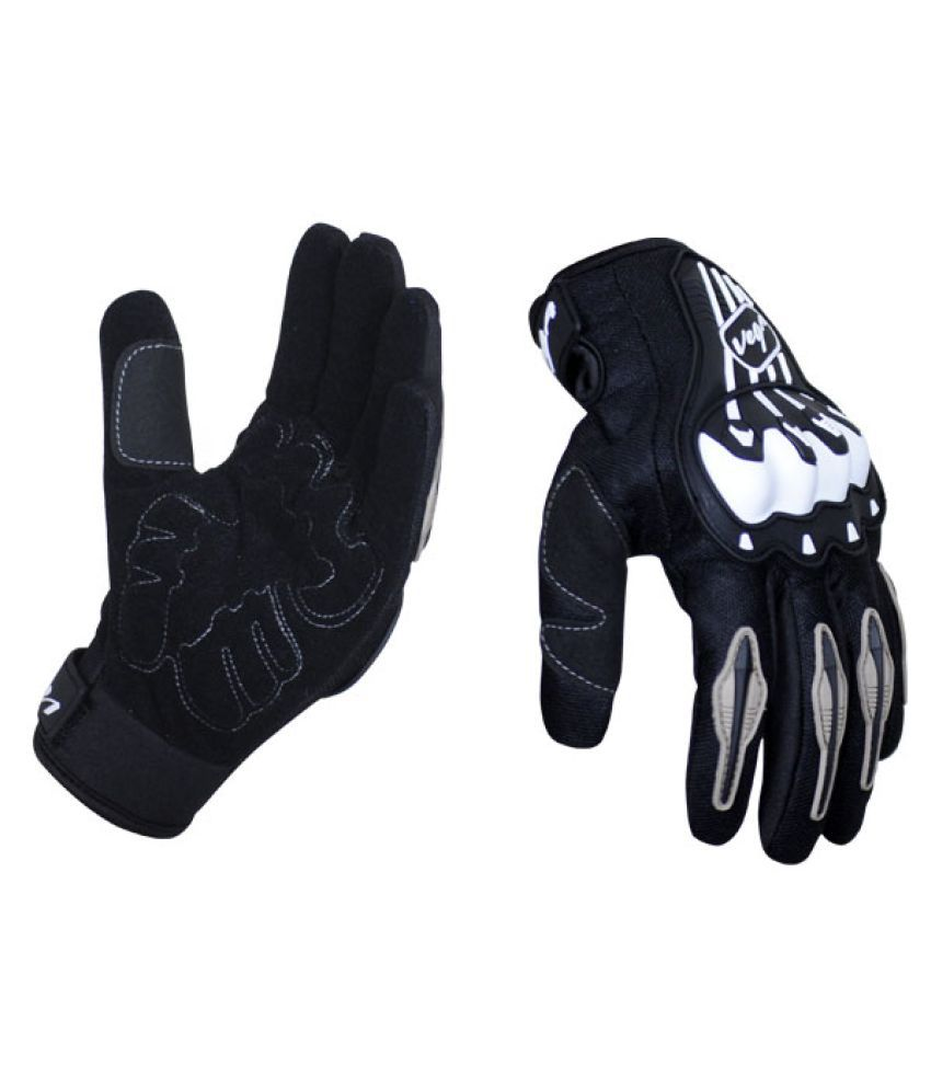 Yamaha motorcycle gloves india - Quick View