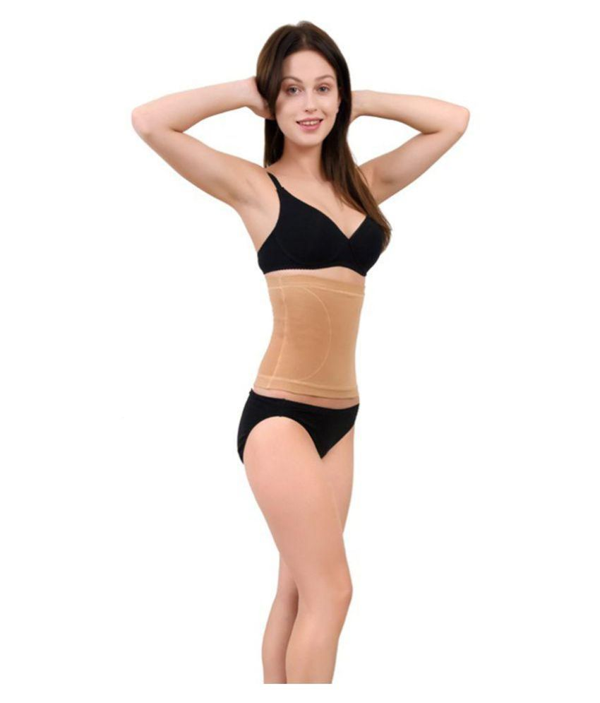 3a5aee4a56 Buy Goonchy Cotton Tummy Tucker Shapewear Online at Best Prices in ...