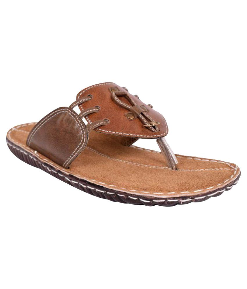 0c518ff447bd Mr. Polo Tan Thong Flip Flop Price in India- Buy Mr. Polo Tan Thong Flip  Flop Online at Snapdeal