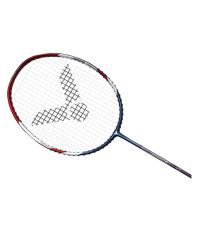 Victor Arrow Speed 11-4U Badminton Raquet Black